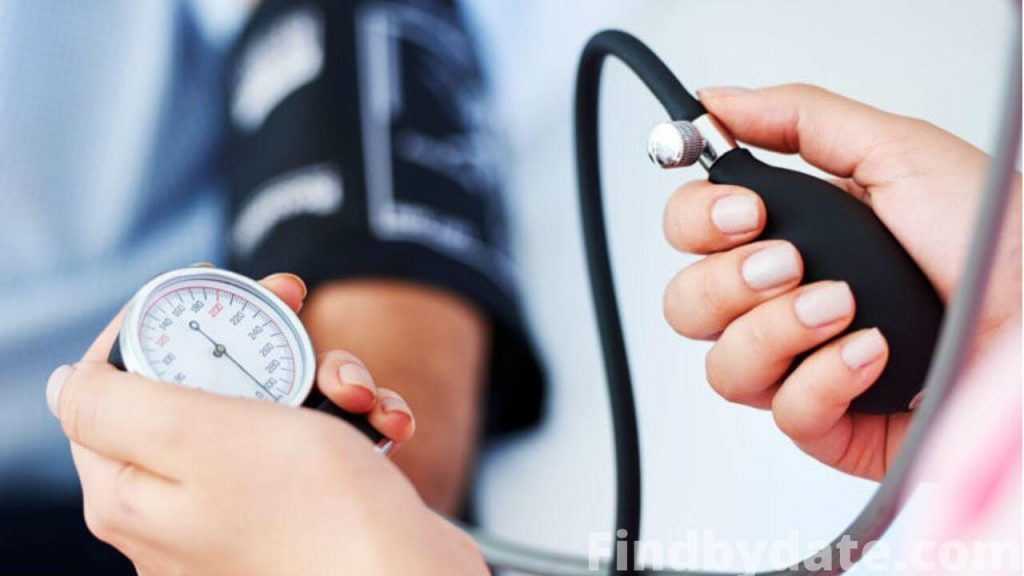 Keep your blood pressure low