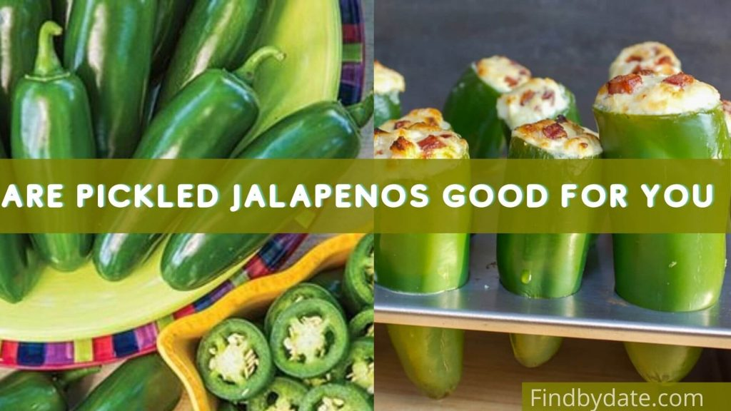 are pickled jalapenos good for weight loss