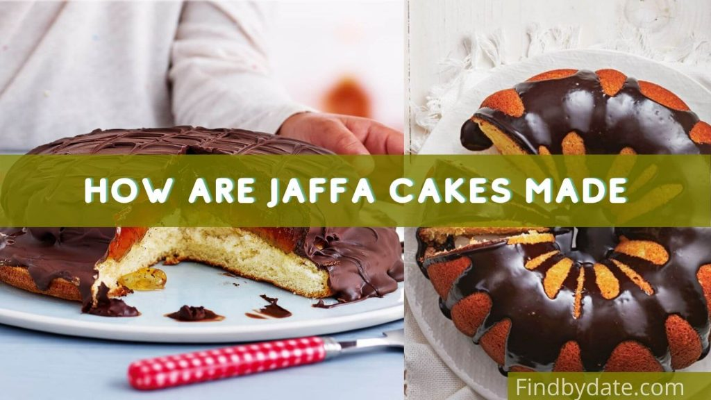 jaffa cakes cake or biscuit