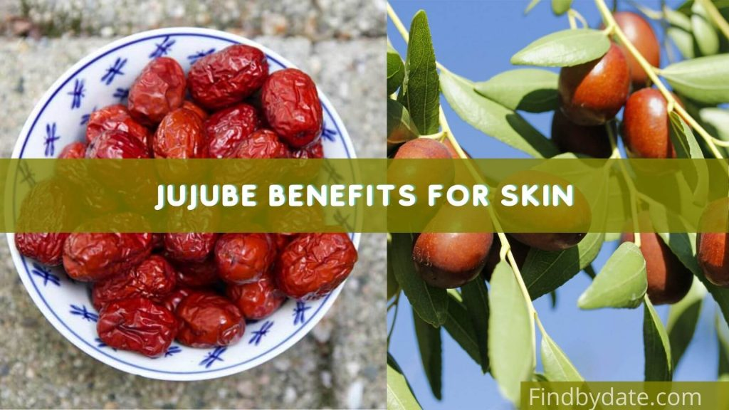 jujube leaves benefits for hair